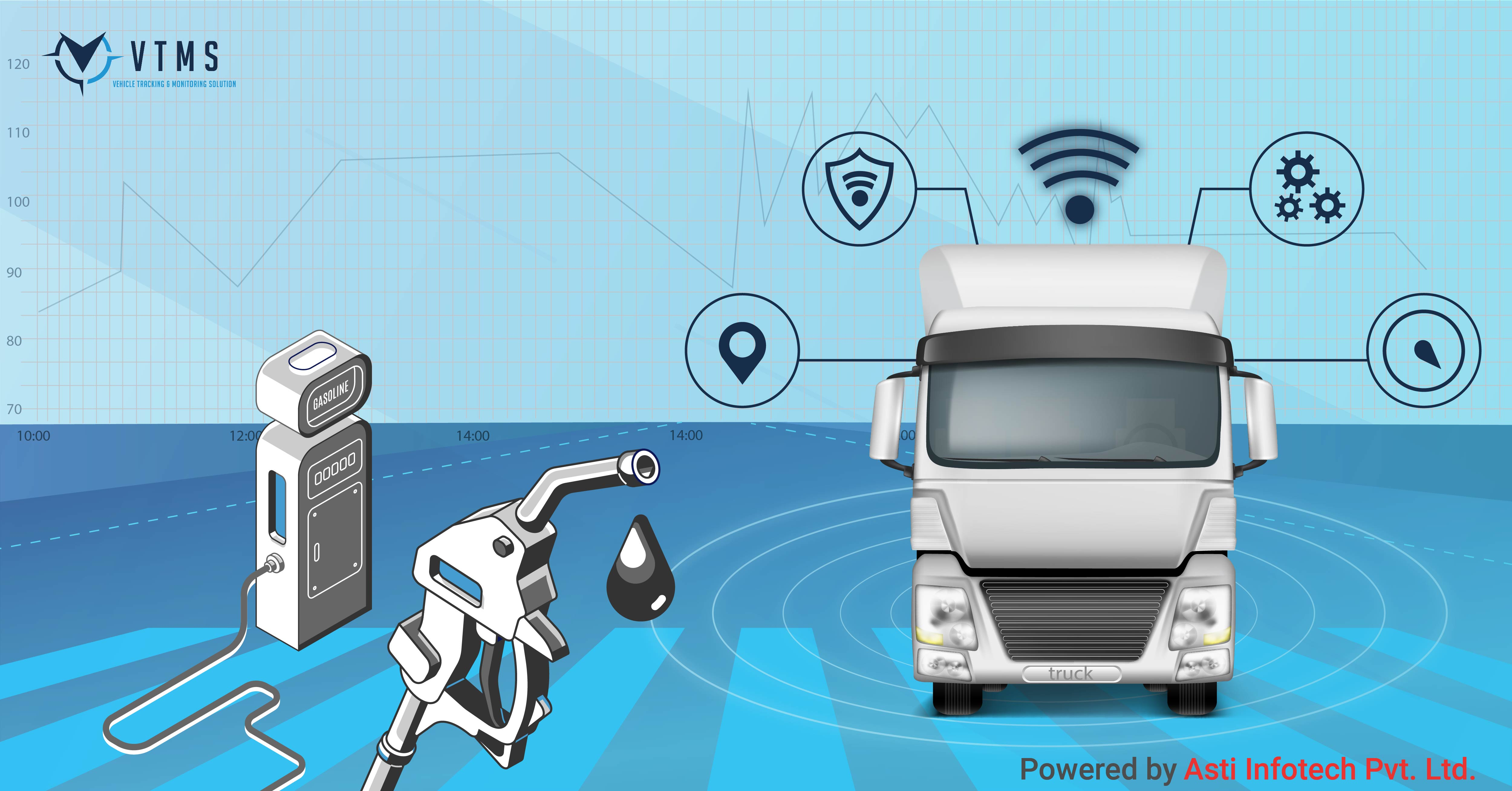 Three-ways-to-save-fuel-with-new-age-vehicle-tracking-solutions