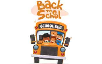Worried for the safety of your children in school buses?