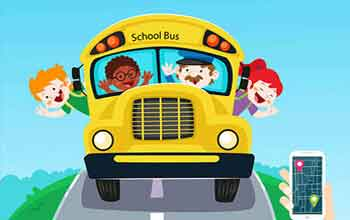 Six Genuine Reasons to Rely on School Bus GPS Tracking