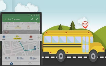 How to Improve Reliability of School Bus Transportation System?