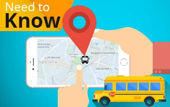 Four Things you Must Know Before Using School Bus Routing Software