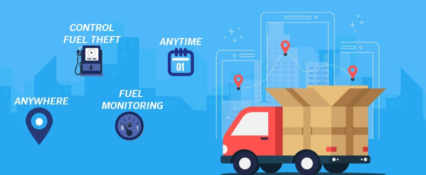 GPS-Vehicle-Tracking-System
